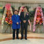韓国映画評論家協会ジョン会長