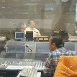 生放送中:OBSラジオ